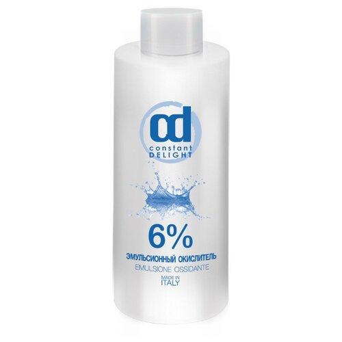 Constant Delight эмульсионный окислитель, 6%, 100 мл