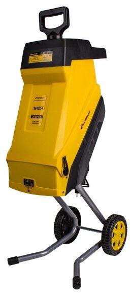 Измельчитель электрический CHAMPION SH251 2.5 кВт