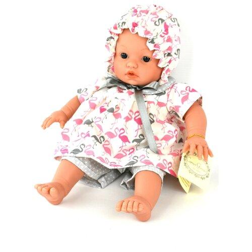 Купить Пупс Carmen Gonzalez Мончи, 34 см, 53071, D'Nenes, Куклы и пупсы