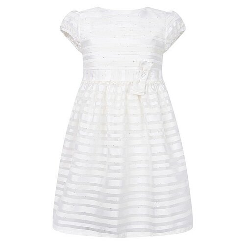 Платье Mayoral размер 92, кремовый