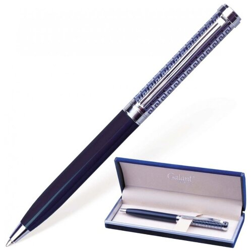 Galant Ручка шариковая Empire 0.7 мм, синий цвет чернил