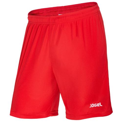 Шорты Jogel размер XS, красный платье oodji ultra цвет красный белый 14001071 13 46148 4512s размер xs 42 170