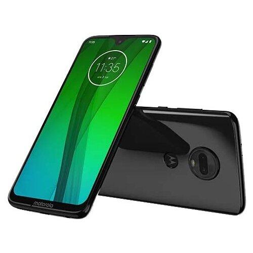 Купить Смартфон Motorola Moto G7 черный (PADY0021RU)