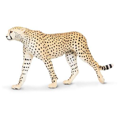 Купить Фигурка Safari Ltd Гепард 112889, Игровые наборы и фигурки