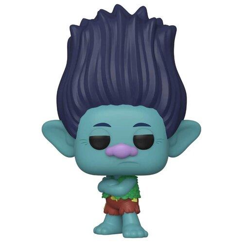 Купить Фигурка Funko POP! Trolls World Tour: Цветан (Сердитый) 47002, Игровые наборы и фигурки