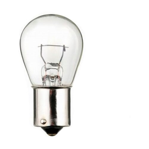 Фото - Лампа автомобильная накаливания Bosch Trucklight Maxlife 1987302701 P21W 24V 21W 1 шт. лампа автомобильная накаливания bosch pure light 1987301017 p21w 12v 21w 2 шт