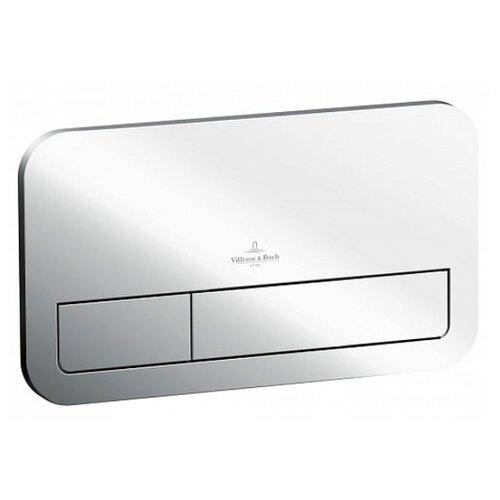 Кнопка смыва Villeroy & Boch ViConnect 92249061 хром