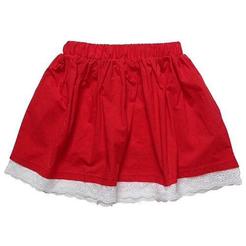 Юбка Sweet Berry размер 80, красныйПлатья и юбки<br>