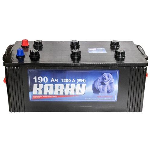 Аккумулятор KARHU 190K0593 аккумулятор