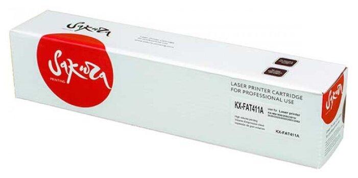 Картридж Sakura Printing SAKXFAT411A