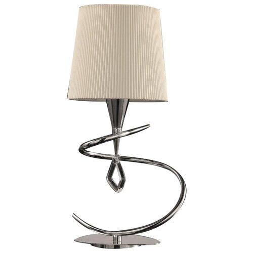 Настольная лампа Mantra Mara 1649, 20 Вт цена 2017
