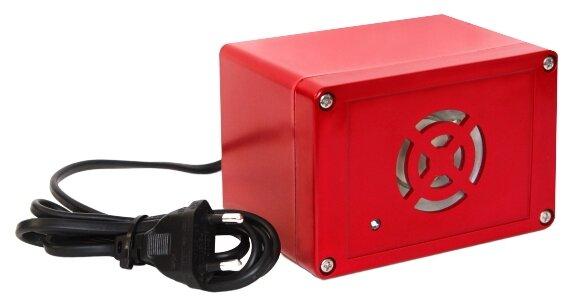 Ультразвуковой отпугиватель Ястреб 400 Pro, красный (400