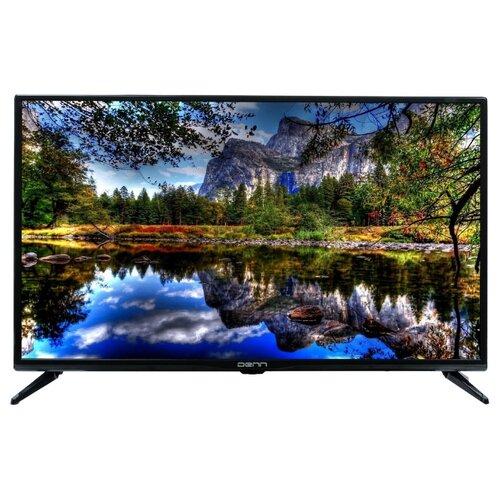 Телевизор DENN LE32D85SH 32 (2020) черный denn dhb045 черный