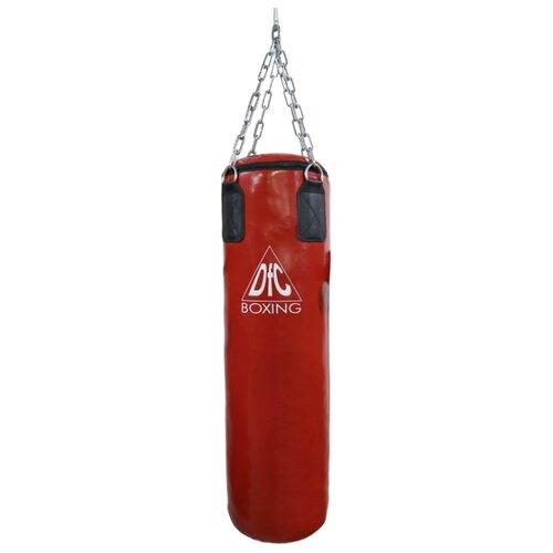 Мешок боксёрский DFC HBPV2.1 красный