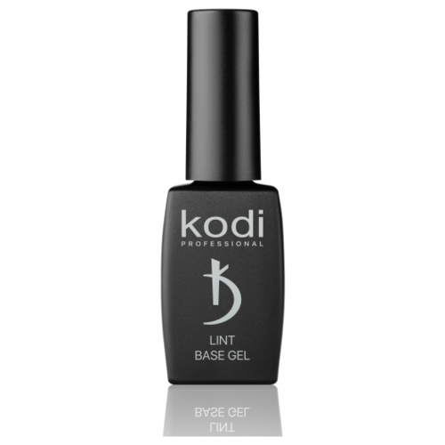 Купить Kodi базовое покрытие Lint Base Gel 12 мл прозрачный