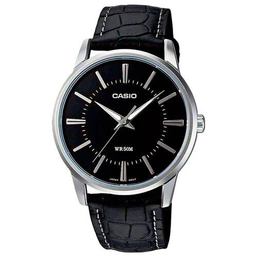 Наручные часы CASIO MTP-1303L-1A цена 2017