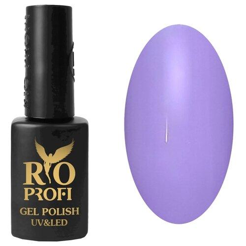 Купить Гель-лак для ногтей Rio Profi Классическая серия, 7 мл, 152 ежевичный смузи