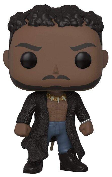 Фигурка Funko POP! Marvel: Black Panther - Эрик Киллмонгер 33153
