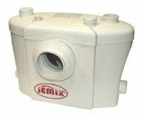 Канализационная установка JEMIX STP-400