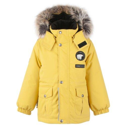 Купить Парка KERRY Moss K20439 размер 110, 00112, Куртки и пуховики