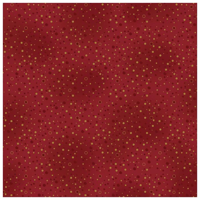 Ткань STOF PEPPY (P - W) для пэчворка 4594 фасовка 50 x 55 см 144±5 г/кв.м кружочки 212