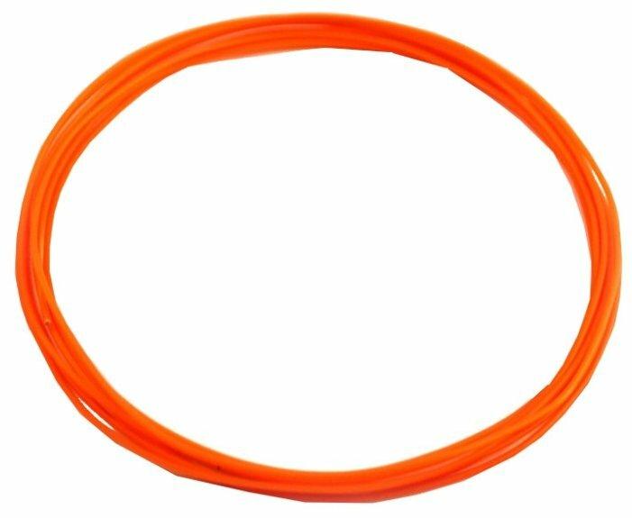 МАСТЕР-ПЛАСТЕР ABS пруток Мастер Пластер 1.75 мм оранжевый