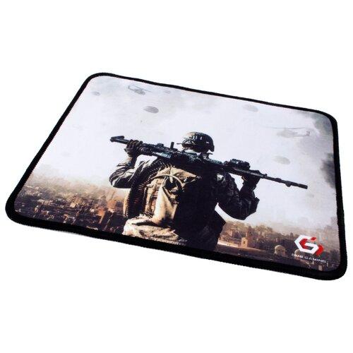 Купить Коврик Gembird MP-GAME31 солдат