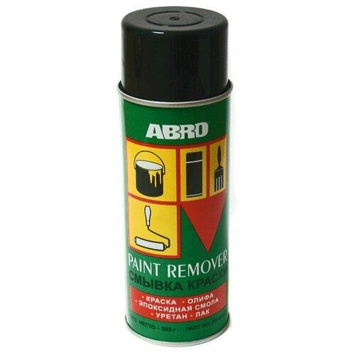 abro cb 295 цетан корректор Очиститель ABRO Смывка краски