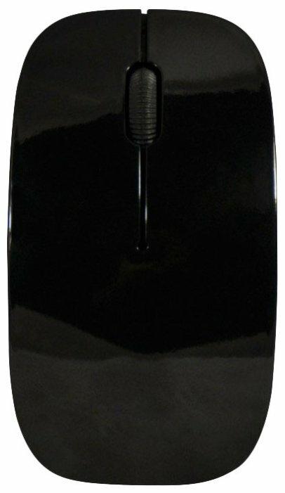 Мышь HQ HQ-MA80 Black USB