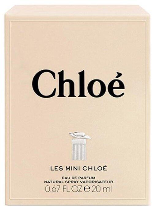 Парфюмерная вода Chloe Chloe