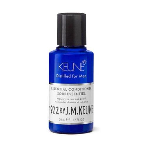 Купить Keune 1922 by J.M. Keune кондиционер для волос и бороды Essential универсальный, 50 мл