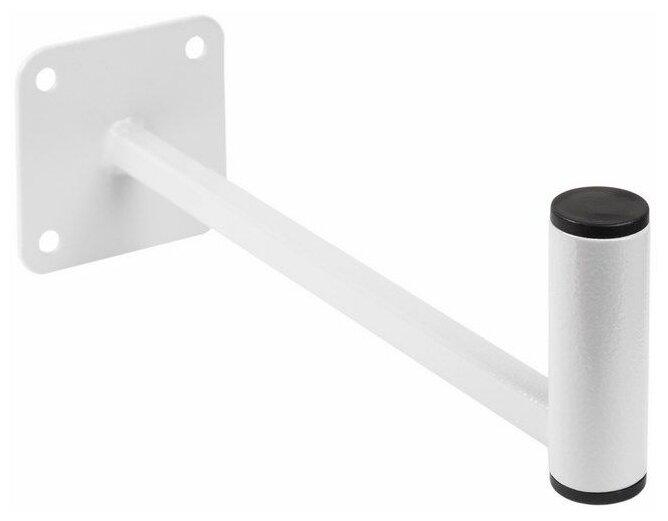 Кронштейн эфирный 30 см белый REXANT