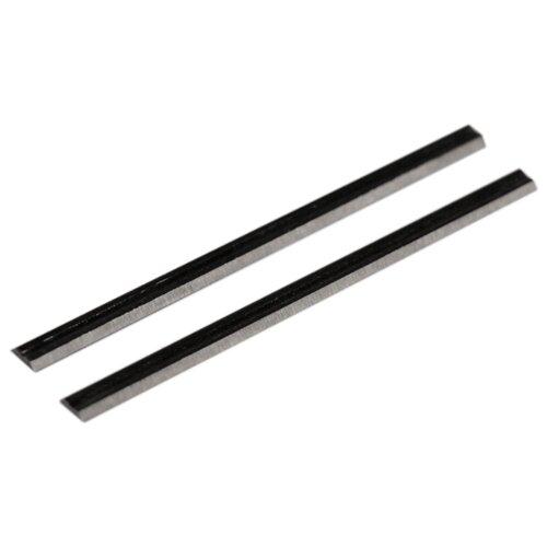 Набор ножей для электрорубанка Kolner KPB 82 (2 шт.)
