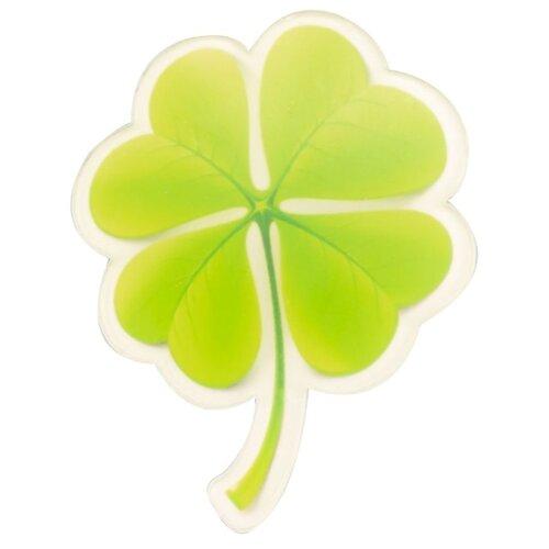 OTOKODESIGN Значок бижутерный Зеленый Клевер 51856 значок зеленый футбол