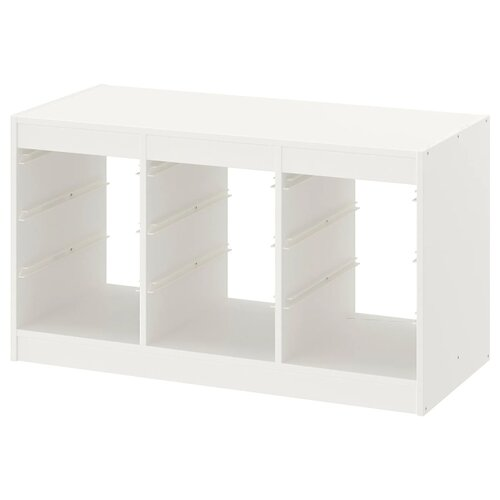 Стеллаж IKEA Труфаст материал: