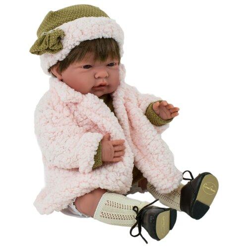 Купить Пупс D'Nenes Мио Мио, 41 см, 36019, Куклы и пупсы