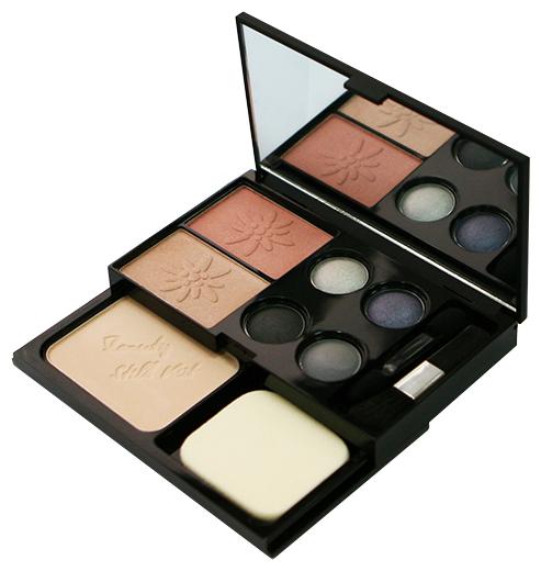 STILL Набор для макияжа Beauty Still Kit №003 Саксонские черты
