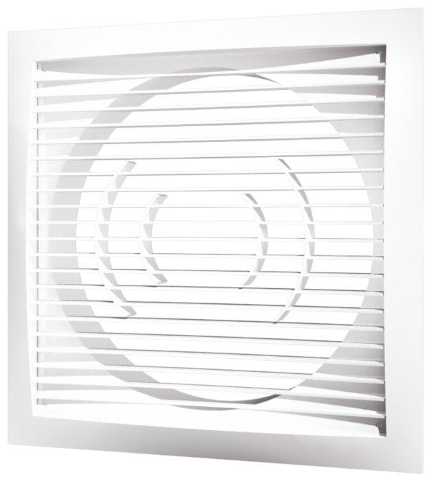 Вентиляционная решетка ERA 2020РС16Ф 200 x 200 мм