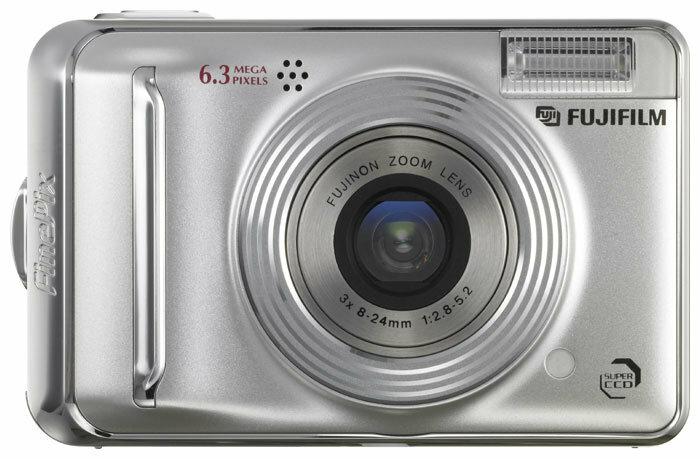 Фотоаппарат Fujifilm FinePix A600