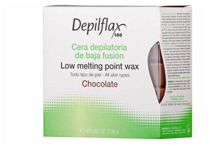 Depilflax Воск горячий
