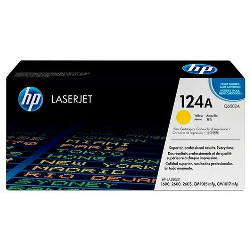 Фото - Картридж HP Q6002A тест полоски универсальные cleverchek td 4209 4227 50 шт