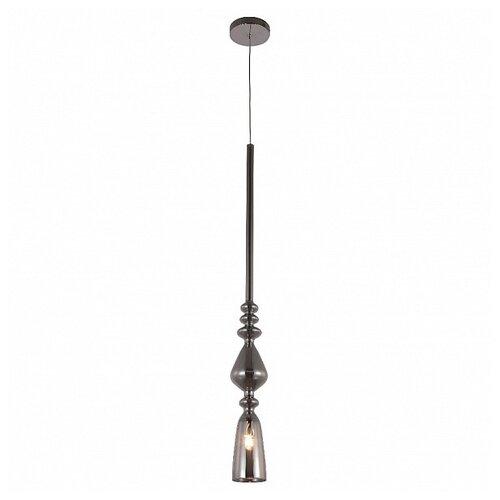 Потолочный светильник светодиодный Crystal Lux Lux New SP1 B Smoke, LED, 3 Вт недорого
