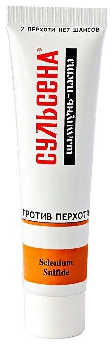 Сульсена шампунь-паста против перхоти 1% 40 мл