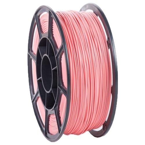 PLA пруток НИТ 1.75 мм розовый 1 кг