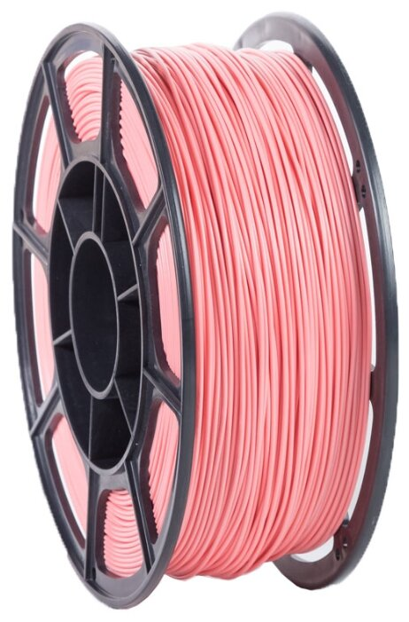 PLA пруток НИТ 1.75 мм розовый