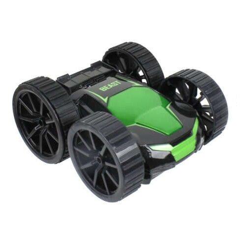 Купить Машинка 1 TOY Драйв (T13790) 12 см зеленый, Радиоуправляемые игрушки