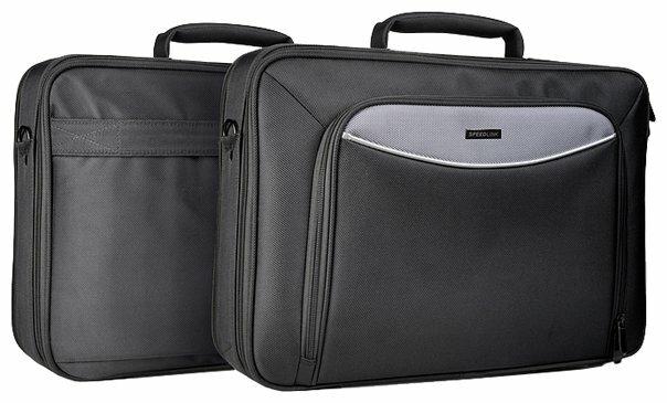Сумка SPEEDLINK PATROL Notebook Case 18.4