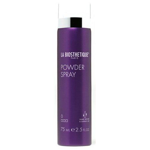 La Biosthetique Спрей-пудра для волос Powder Spray, 75 мл la biosthetique спрей пудра для волос powder spray 75 мл