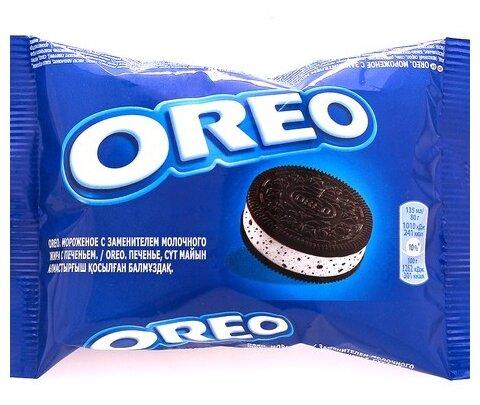 Мороженое Oreo С печеньем 80 г