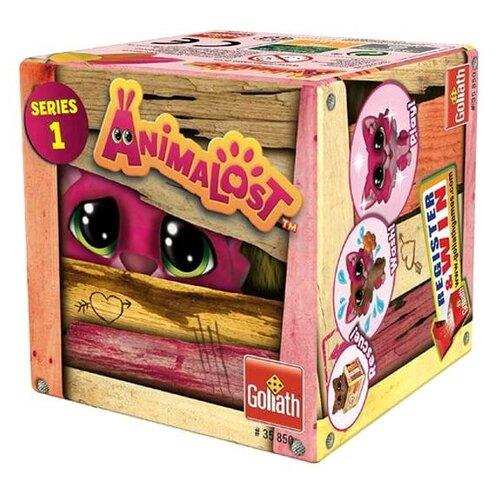 Купить Игровой набор Goliath AnimaLost 36005.024, Игровые наборы и фигурки